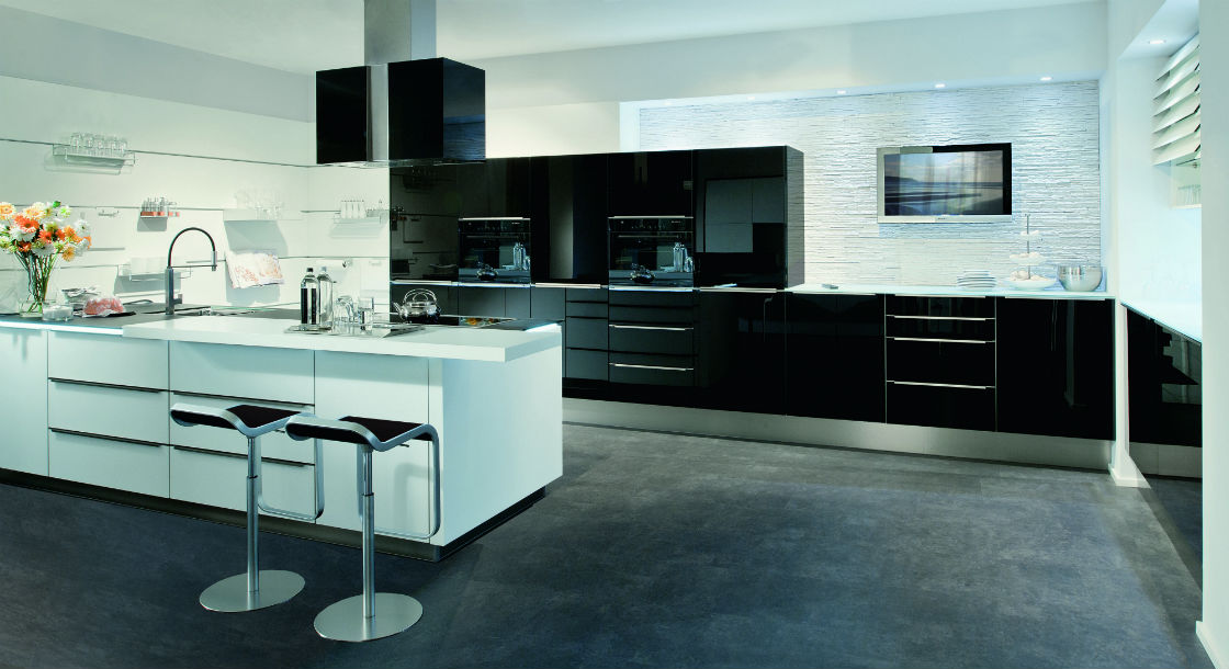 Stormer Kitchen Showroom Opens In Singapore News Items Trade
