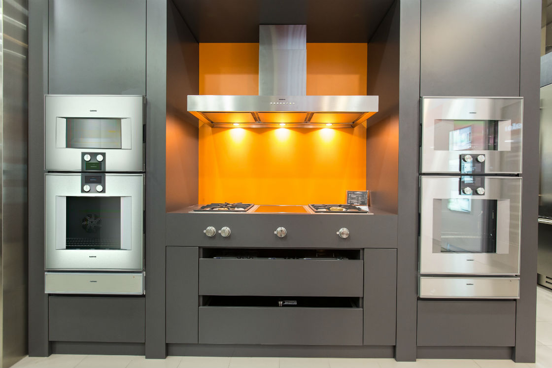Kitchen Appliances Singapore Gaggenau Appoints Singapore Retail Partners At Orchard Central