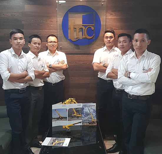 Manitowoc Appoints New Grove Dealers For Asia Pacific 2 Upload2