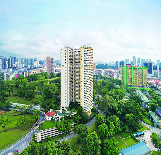 Capita Land Acquires Pearl Bank Apartments For S$728m (1) 550